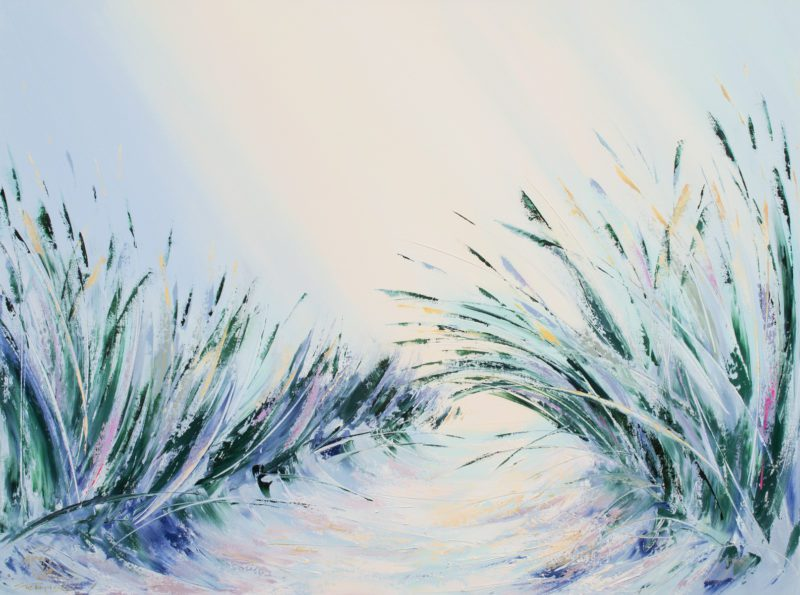 Sue Rapley Artist The Coastal Collection Cherish this Moment cover image