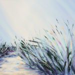 Sue Rapley Art The Coastal Collection The whispering Breeze