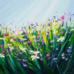 Sue Rapley Artist The Serenity Collection cover image