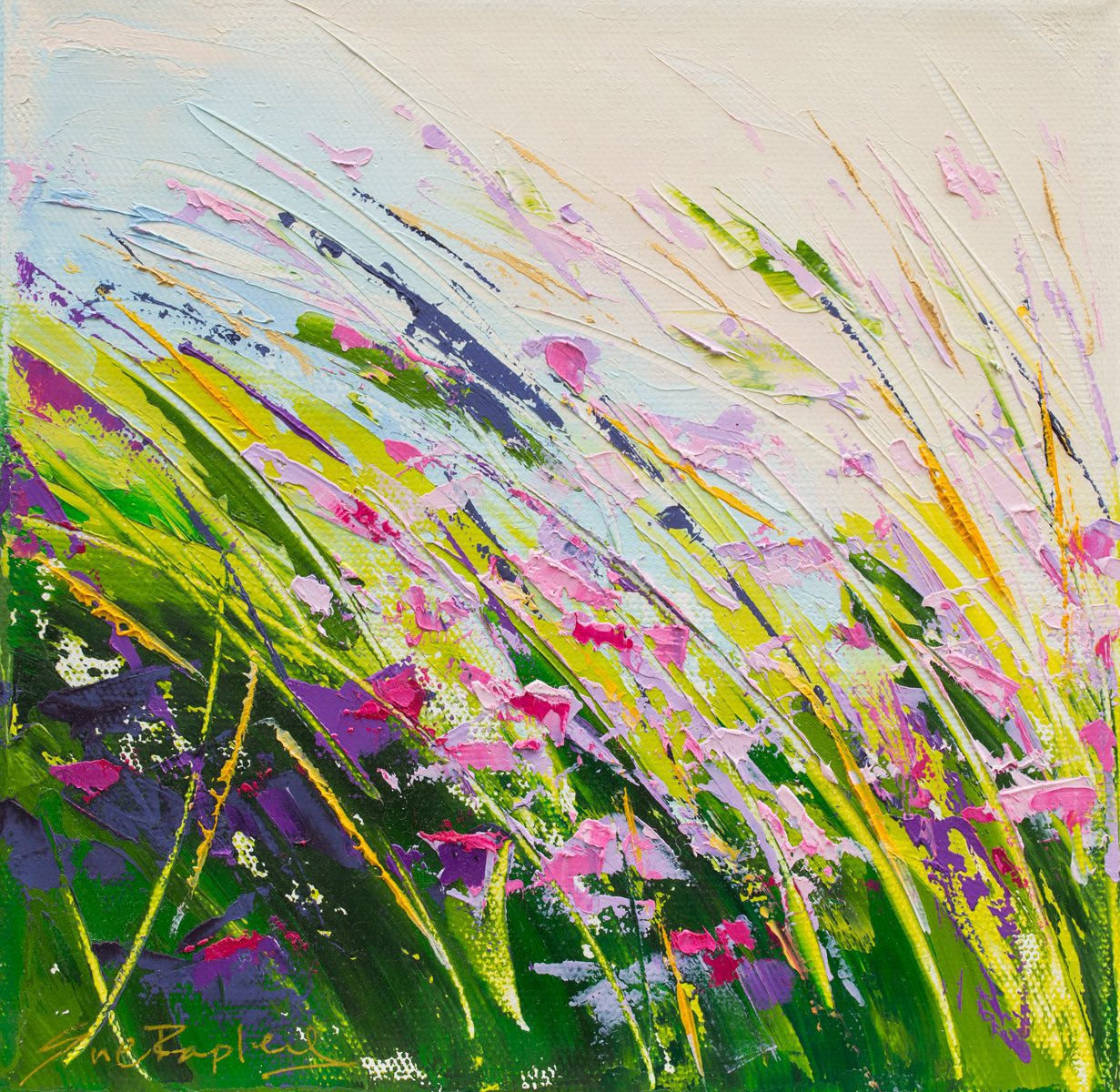 Sue Rapley Artist This Soulful Moment The Twenty20 Collection