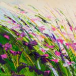 Sue Rapley Artist Warmth and Freedom The Twenty20 Collection