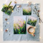 Sue Rapley Artist The Gift Collection Christmas Gift Sets
